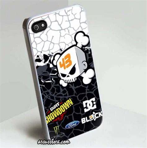 Ken Block Gymkhana Phone ken block 43 skull dc rally team gymkhana iphone