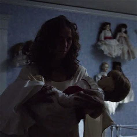 annabelle doll locked up the diner i like your doll annabelle the