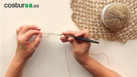 como aprender hacer punto salomon en crochet aprende c 243 mo hacer el punto salom 243 n en ganchillo f 225 cil