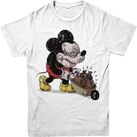 Mickey Mouse Tshirt mickey mouse t shirt mickey mouse t shirt inspired