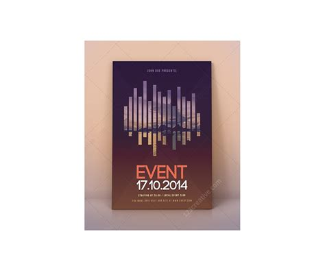 flyers samples for event inspirational 60 best free flyer templates