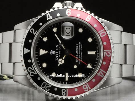 Jam Tangan Rolex Gmt Master Ii Silver Blue Black titan fast track watches page 3