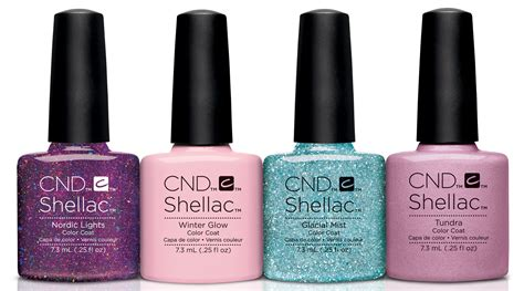 cnd8com preview cnd holiday 2015 aurora collection shellac 14