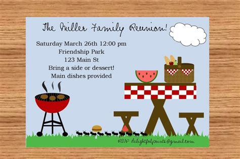 24 Free Picnic Flyer Templates For All Types Of Picnics Editable Designs Demplates Summer Picnic Flyer Template