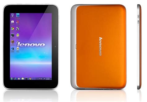 Lenovo Ideapad Tablet P1 lenovo ideapad tablet p1 with windows 7 specifications features price release date
