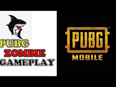 pubg zombie gameplay youtube
