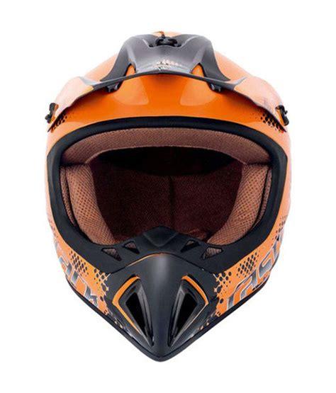 Fastrack Helmets Way2speed fastrack motocross motorsports helmet l 580 mm