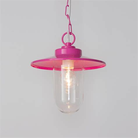 Pendant Lighting Vancouver Vancouver 1 Light Pendant Ceiling Light Pink From Litecraft