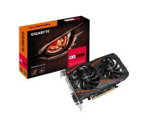 Gigabyte Rx 550 2gb Ddr5 Rx550 gigabyte rx550 gaming oc 2gb ddr5 gv rx550gaming oc 2gd