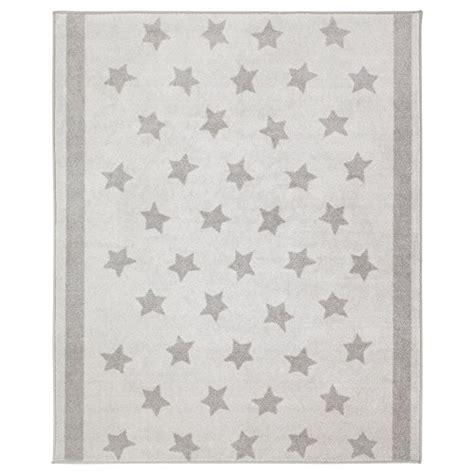 ikea fell teppich ikea kinder teppich sterne 133x160 cm in drei farben