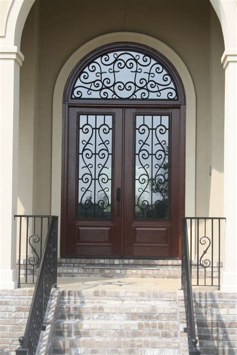 25 Best Images About Doors By Design Iron Doors On Iron Front Doors For Homes