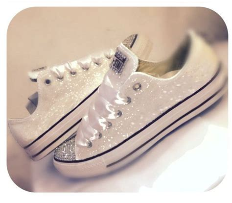 Wedding Shoes Converse by 25 Best Ideas About Converse Wedding Shoes On