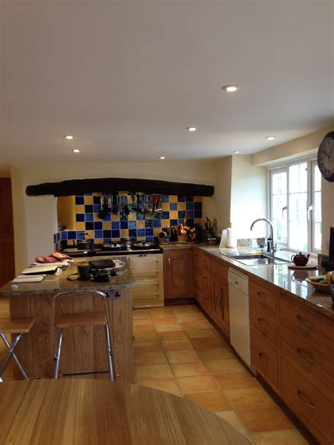 dream kitchens ford home electrics