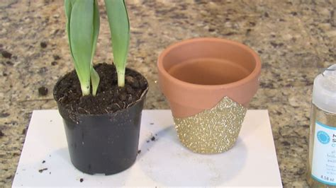 homemade flower pots make it monday diy flower pots wnct