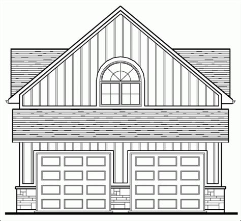 detached garage floor plans design detached garage floor plans cad pro