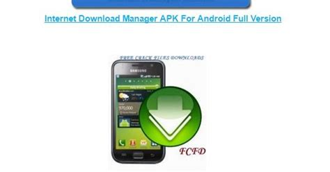 internet download manager full version android free downlaod internet download manager apk for android