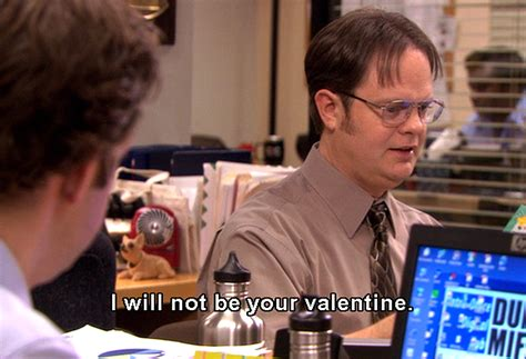 happy valentines day  red clay soul  dwight