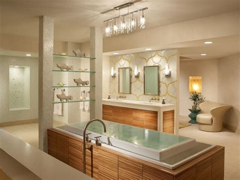 Home Bathtub Spa by Choosing A Bathroom Layout Hgtv
