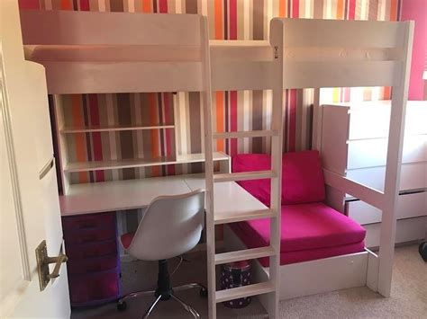 bunk bed with single futon and desk bunk bed with sofa underneath bunk beds with desk and sofa