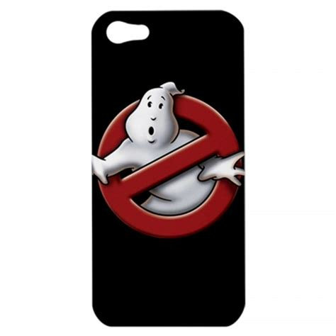 The Ghostbuster Iphone 5 ghostbusters apple iphone 5 ios 6 on stuff