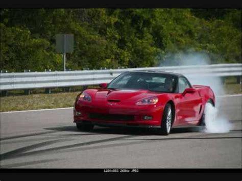 corvette zr1 burnout corvette burnout zr1