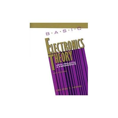 reference books for basic electronics 0 8306 4200 5 basic electronics theory 4th edition