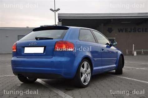 Audi Zubehör A1 by Tuning Deal