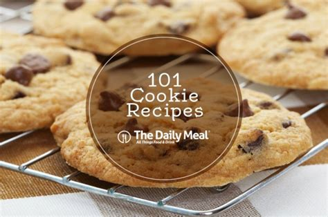 new year cookies recipes 2015 101 cookie recipes to fulfill every craving you could