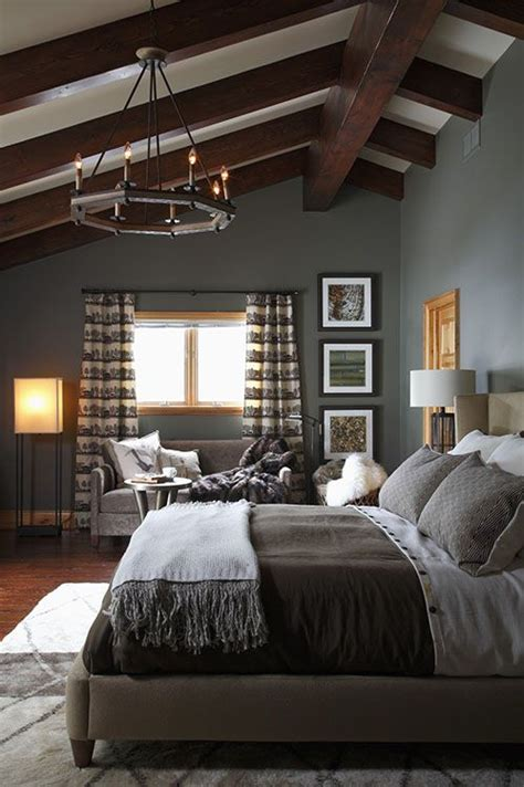 Apartment Ceiling Types Best 25 Vaulted Ceiling Bedroom Ideas On Grey