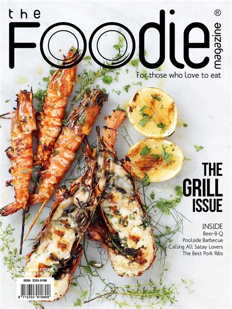 Bc Floor Plans the foodie magazine may 2015 by bold prints issuu