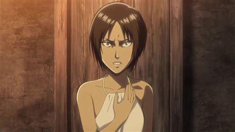 attack on titan ymir anime attack on titan ymir 180 s past season 2 episode 10 sub