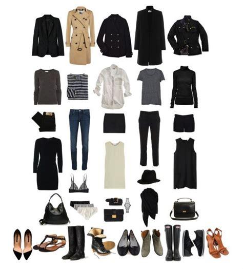 best 25 basic wardrobe essentials ideas on