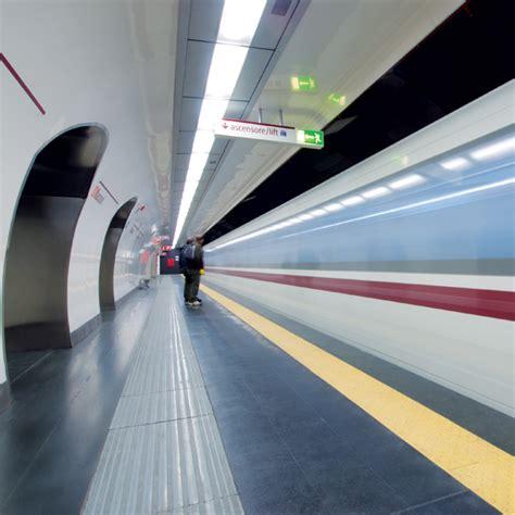 metro porta di roma metro b1 approvato il prolungamento da viale jonio alla