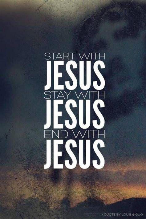 Jesus Quotes Quotes About Jesus Quotesgram
