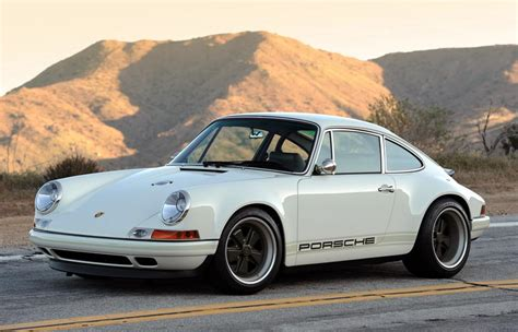 Old Porsche by Incredible Video How Singer Rebuild And Modify Old