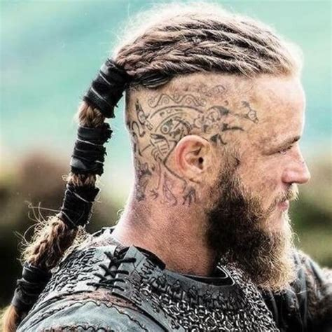 did vikings have tattoos 54 viking hairstyles hairstyles world