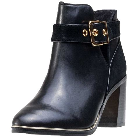 ted baker nissie womens ankle boots in black