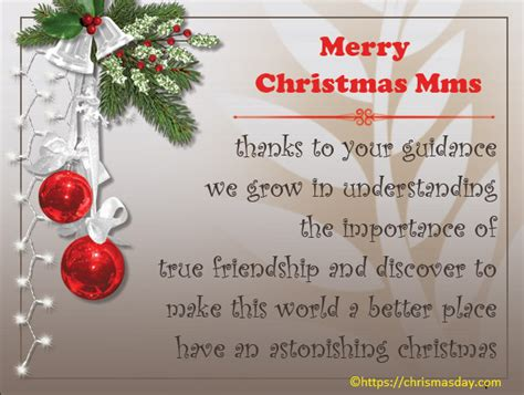 christmas card message ideas  teachers christmas card messages christmas