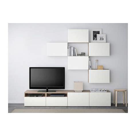 best 197 combinaison meuble tv motif noyer teint 233 gris