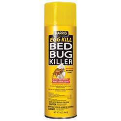 bed bug aerosol egg kill pf harris
