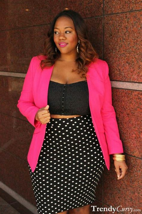 Style Ideas 50s Style Cropped Colllarless Jacket by 50 Stunning Crop Top Ideas For Plus Size Blurmark