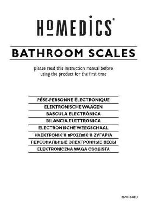 instructions for salter bathroom scales salter bathroom scales instruction manual