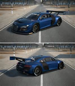 audi r8 lms ultra 15th anniversary edition 12 by gt6