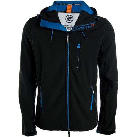 superdry hooded windtrekker jacket tdf fashion
