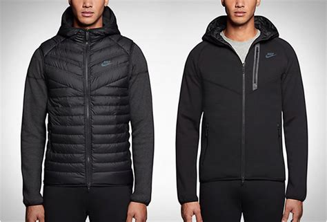Parka Simple 2in1 Parasut Mayer Fleece 1 nike tech fleece aeroloft windrunner