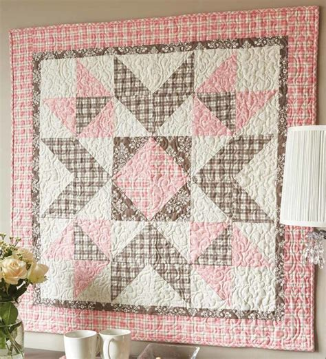 Patchwork Quilts For Babies - patchwork quilt for baby pink