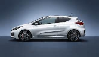 kia pro cee d gt the quot car we needed quot photos 1 of 1