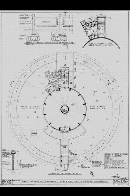 planetarium floor plan indira gandhi planetarium ground floor plan archnet