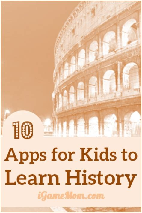games to play at your desk 10 apps for kids to learn history fun activities role