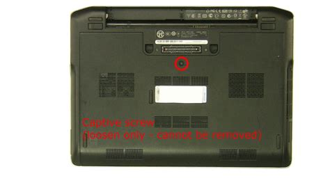 laptop battery reset tool dell latitude e6220 cmos battery removal and installation
